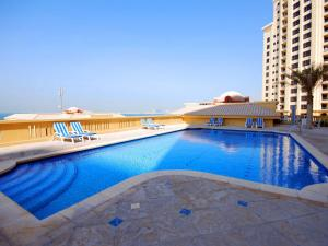 21 JBR - Bahar 6, Apartments  Dubai - big - 15