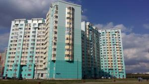 3 rooms 199 CrocusExpo, Apartments  Krasnogorsk - big - 35