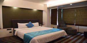 The Madison, Hotels  Neu-Delhi - big - 15