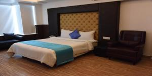 The Madison, Hotel  Nuova Delhi - big - 13