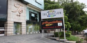 The Madison, Hotels  Neu-Delhi - big - 20