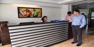 The Madison, Hotels  Neu-Delhi - big - 17