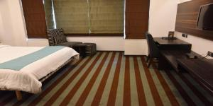 The Madison, Hotel  Nuova Delhi - big - 12