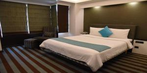The Madison, Hotel  Nuova Delhi - big - 8