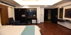 The Madison, Hotel  Nuova Delhi - big - 28