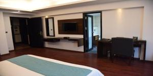 The Madison, Hotel  Nuova Delhi - big - 6