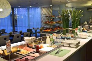 Mercure Toulouse Centre Saint-Georges, Hotel  Tolosa - big - 26