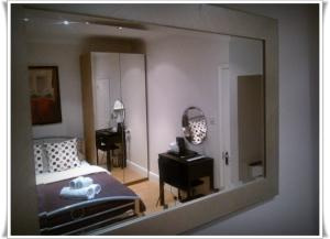 London Rosebery Avenue Rooms To Let