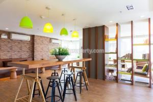 1BR in U Delight at Huamak Station, Ferienwohnungen  Bang Kapi - big - 21