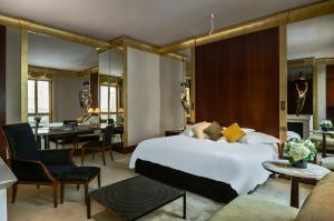 Park Suite met Kingsize Bed