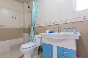 YOU Home, Apartmány  Suzhou - big - 8