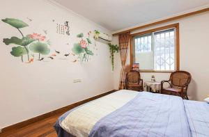 YOU Home, Apartmány  Suzhou - big - 10