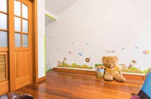 YOU Home, Apartmány  Suzhou - big - 16