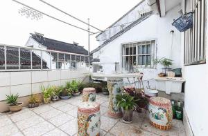 YOU Home, Apartmány  Suzhou - big - 21