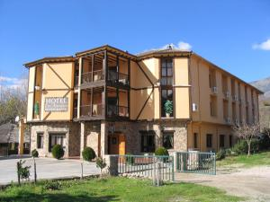 Foto Hotel Valle del Jerte Los Arenales