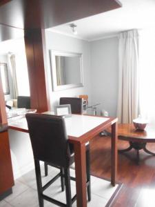 Executive Apartment One Bedroom