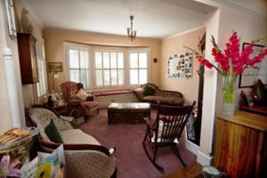 Heritage Inn Bed & Breakfast - San Luis Obispo