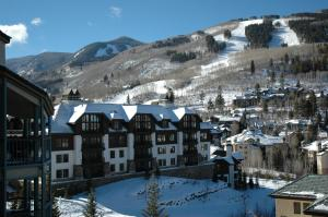 The Centennial At Beaver Creek