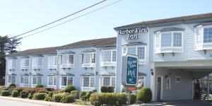 Harbor View Inn - Half Moon Bay, CA CA  94019 - Photo Album