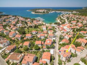 Apartments Antic, Apartments  Pula - big - 65