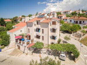 Apartments Antic, Appartamenti  Pola - big - 67