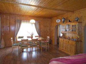 Vacation home Prival Bluz, Vidiecke domy  Aleksandrov - big - 26