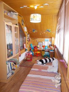 Vacation home Prival Bluz, Vidiecke domy  Aleksandrov - big - 22