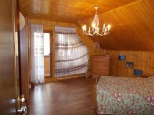 Vacation home Prival Bluz, Vidiecke domy  Aleksandrov - big - 3