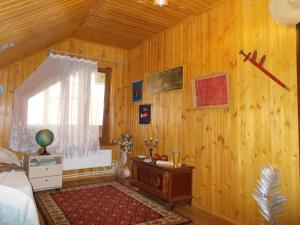 Vacation home Prival Bluz, Vidiecke domy  Aleksandrov - big - 23