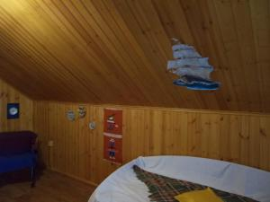 Vacation home Prival Bluz, Vidiecke domy  Aleksandrov - big - 24
