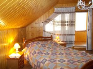 Vacation home Prival Bluz, Vidiecke domy  Aleksandrov - big - 6