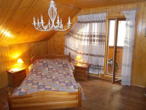 Vacation home Prival Bluz, Vidiecke domy  Aleksandrov - big - 7