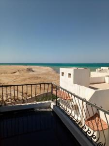 Apartment in Golden Sand Resort, Apartmány  Hurghada - big - 32