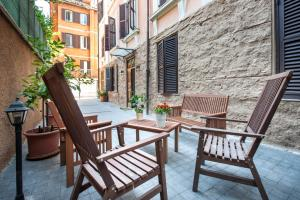 Bed and Breakfast Terme di Traiano, Roma