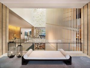Twelve at Hengshan, A Luxury Collection Hotel, Shanghai, Hotels  Shanghai - big - 95