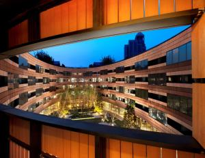 Twelve at Hengshan, A Luxury Collection Hotel, Shanghai, Hotels  Shanghai - big - 92
