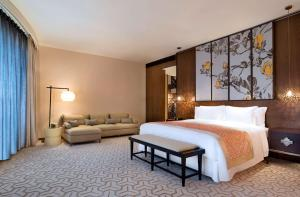 Twelve at Hengshan, A Luxury Collection Hotel, Shanghai, Hotels  Shanghai - big - 88