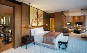 Twelve at Hengshan, A Luxury Collection Hotel, Shanghai, Hotels  Shanghai - big - 100