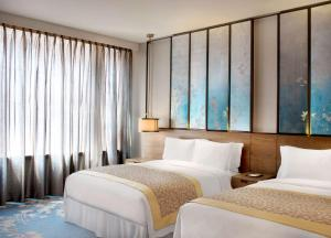Twelve at Hengshan, A Luxury Collection Hotel, Shanghai, Hotels  Shanghai - big - 99