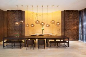 Twelve at Hengshan, A Luxury Collection Hotel, Shanghai, Hotels  Shanghai - big - 73