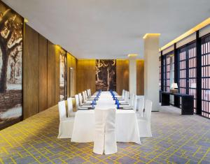 Twelve at Hengshan, A Luxury Collection Hotel, Shanghai, Hotels  Shanghai - big - 63
