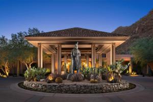 The Canyon Suites at The Phoenician, a Luxury Collection Resort, Scottsdale, Rezorty  Scottsdale - big - 50