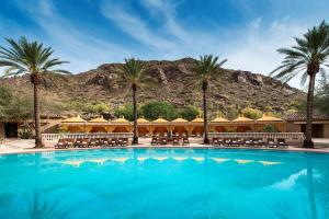 The Canyon Suites at The Phoenician, a Luxury Collection Resort, Scottsdale, Rezorty  Scottsdale - big - 49