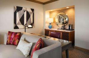 The Canyon Suites at The Phoenician, a Luxury Collection Resort, Scottsdale, Rezorty  Scottsdale - big - 46