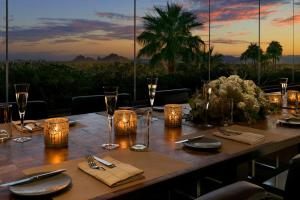 The Canyon Suites at The Phoenician, a Luxury Collection Resort, Scottsdale, Rezorty  Scottsdale - big - 43