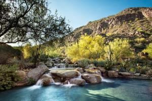 The Canyon Suites at The Phoenician, a Luxury Collection Resort, Scottsdale, Resort  Scottsdale - big - 39
