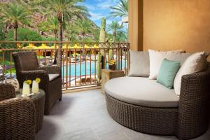The Canyon Suites at The Phoenician, a Luxury Collection Resort, Scottsdale, Rezorty  Scottsdale - big - 26