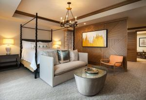 The Canyon Suites at The Phoenician, a Luxury Collection Resort, Scottsdale, Rezorty  Scottsdale - big - 20