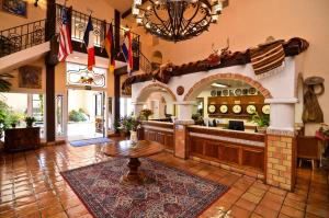 Best Western Casa Grande Inn - Arroyo Grande, CA 93420 - Photo Album