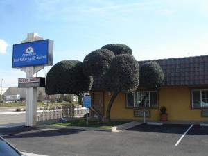 Americas Best Value Inn   Clovis